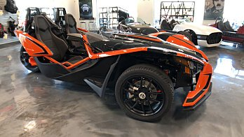 2018 Polaris Slingshot for sale 200588199