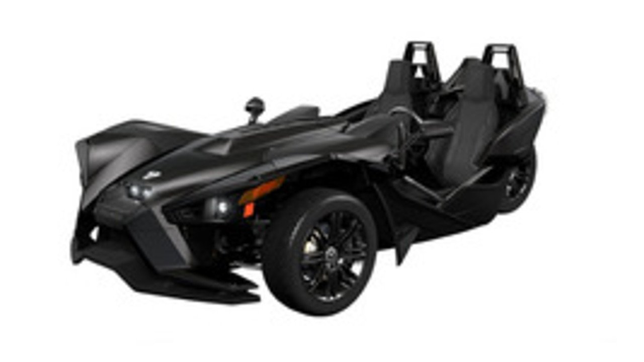 2018 Polaris Slingshot for sale 200594776