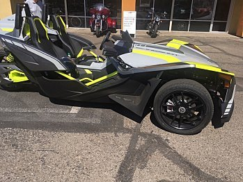 2018 Polaris Slingshot for sale 200596498