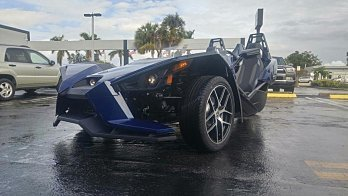 2018 Polaris Slingshot for sale 200626121