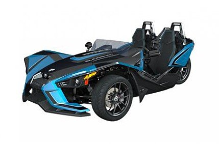 2018 Polaris Slingshot for sale 200500699