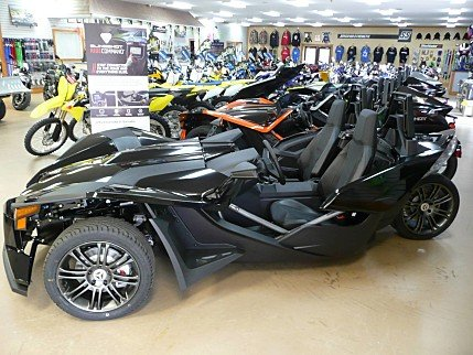 2018 Polaris Slingshot for sale 200502346