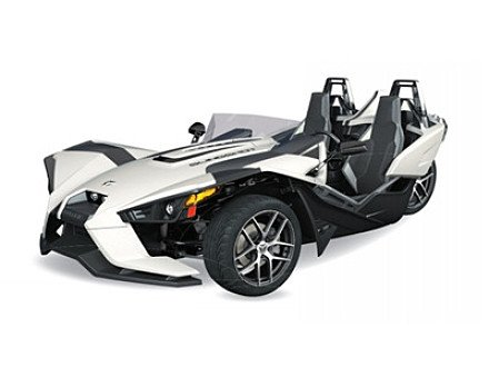 2018 Polaris Slingshot for sale 200504932