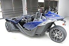 2018 Polaris Slingshot for sale 200506552