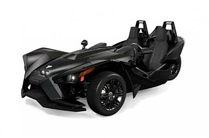 2018 Polaris Slingshot for sale 200516557