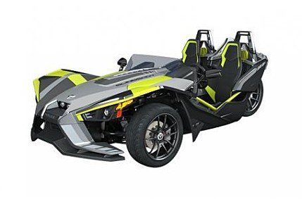 2018 Polaris Slingshot for sale 200526742
