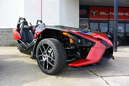 2018 Polaris Slingshot for sale 200526810