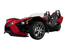 2018 Polaris Slingshot for sale 200547500