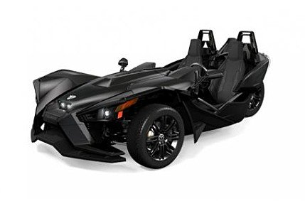 2018 Polaris Slingshot for sale 200550890