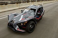 2018 Polaris Slingshot for sale 200558738