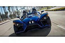 2018 Polaris Slingshot for sale 200558739