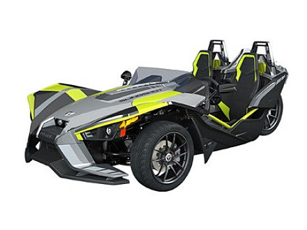 2018 Polaris Slingshot for sale 200565864