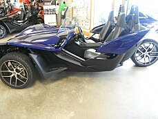 2018 Polaris Slingshot for sale 200618850