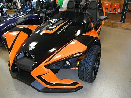 2018 Polaris Slingshot for sale 200618852