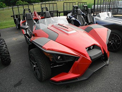 2018 Polaris Slingshot for sale 200618856