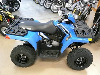 2018 Polaris Sportsman 110 for sale 200502351