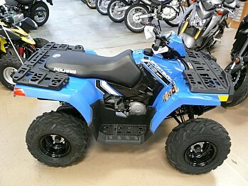 2018 Polaris Sportsman 110 for sale 200502357