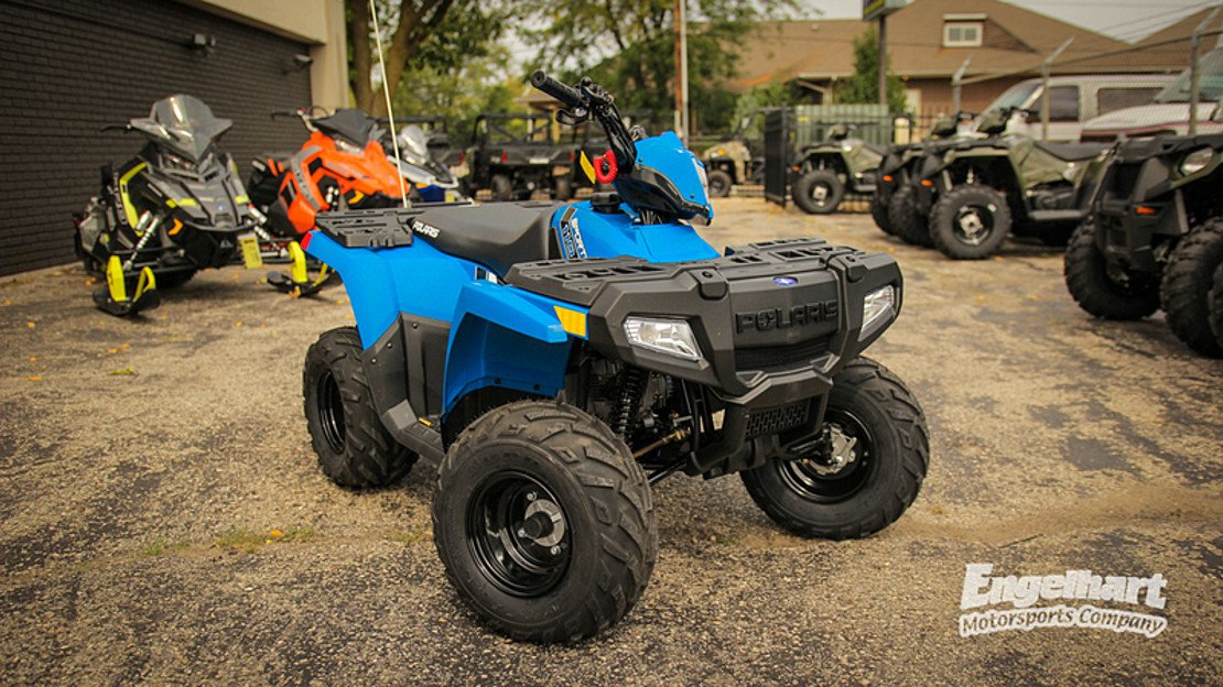 2018 Polaris Sportsman 110 for sale 200582281
