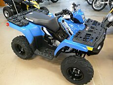 2018 Polaris Sportsman 110 for sale 200502358