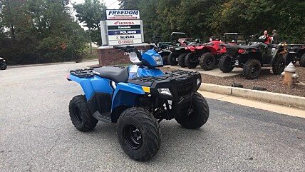 2018 Polaris Sportsman 110 for sale 200506577