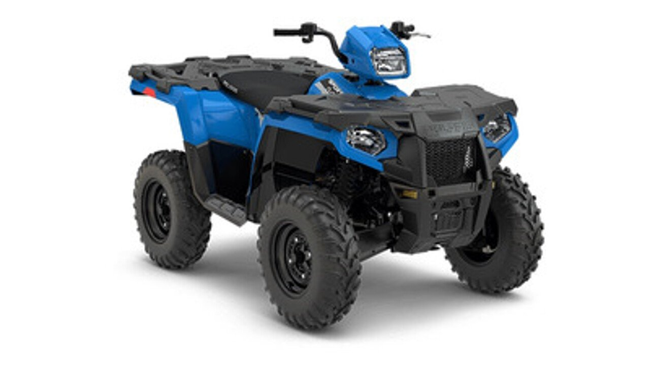 2018 Polaris Sportsman 450 for sale 200487310