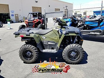 2018 Polaris Sportsman 450 for sale 200507354