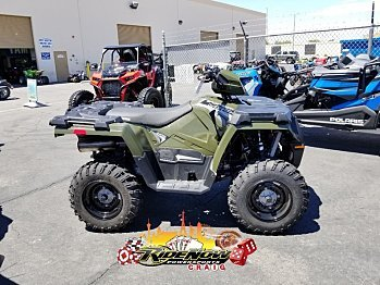 2018 Polaris Sportsman 450 for sale 200507372