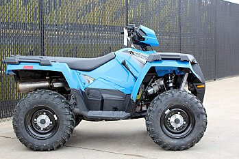 2018 Polaris Sportsman 450 for sale 200524470