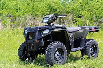 2018 Polaris Sportsman 450 for sale 200524478