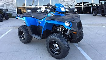 2018 Polaris Sportsman 450 for sale 200524861