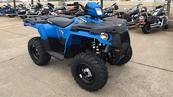 2018 Polaris Sportsman 450 for sale 200528142