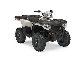 2018 Polaris Sportsman 450 for sale 200528790
