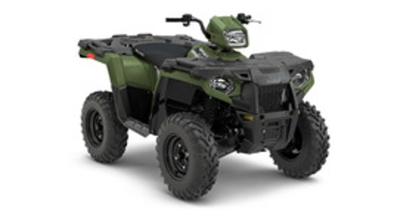 2018 Polaris Sportsman 450 for sale 200533012