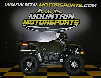 2018 Polaris Sportsman 450 for sale 200538053