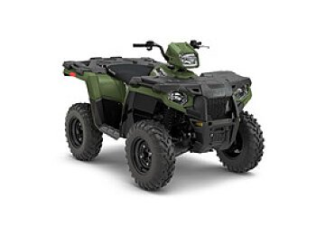 2018 Polaris Sportsman 450 for sale 200550747
