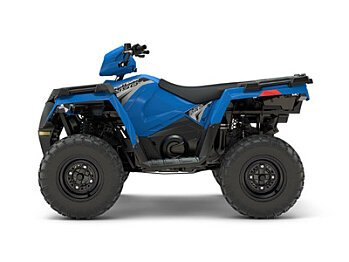 2018 Polaris Sportsman 450 for sale 200576652