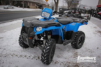 2018 Polaris Sportsman 450 for sale 200582226