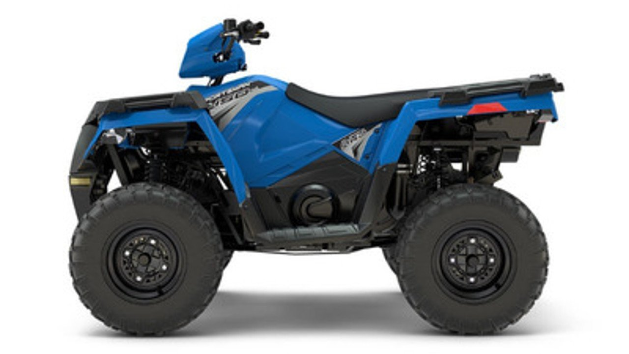 2018 Polaris Sportsman 450 for sale 200592800