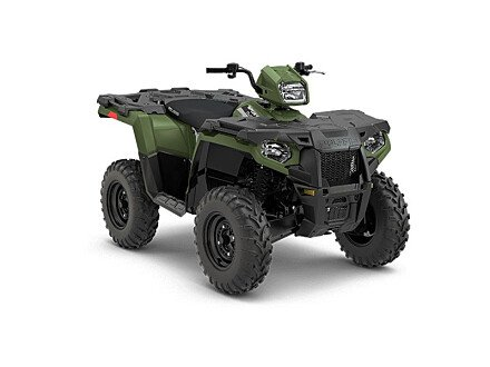 2018 Polaris Sportsman 450 for sale 200482070