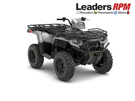 2018 Polaris Sportsman 450 for sale 200511370