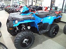 2018 Polaris Sportsman 450 for sale 200522573