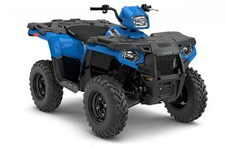2018 Polaris Sportsman 450 for sale 200522754