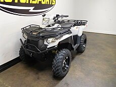 2018 Polaris Sportsman 450 for sale 200538420