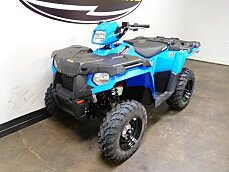 2018 Polaris Sportsman 450 for sale 200538481