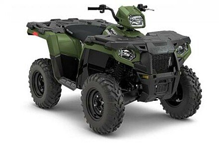2018 Polaris Sportsman 450 for sale 200539396