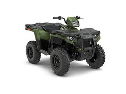 2018 Polaris Sportsman 450 for sale 200549421