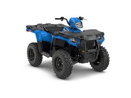2018 Polaris Sportsman 450 for sale 200552252