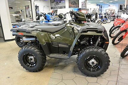 2018 Polaris Sportsman 450 for sale 200615992