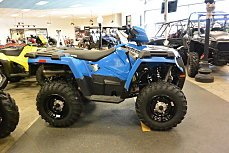2018 Polaris Sportsman 450 for sale 200618495
