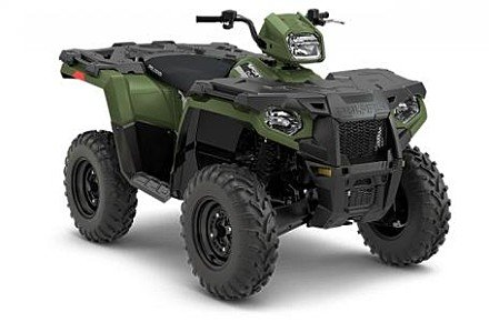 2018 Polaris Sportsman 450 for sale 200650399